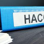 HACCPは衛生管理の測定に欠かせない要素