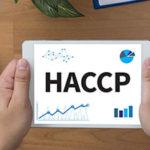 HACCPでは危機管理点を測定し安全な製品作りを行います